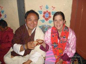 bhutan study abroad mindful