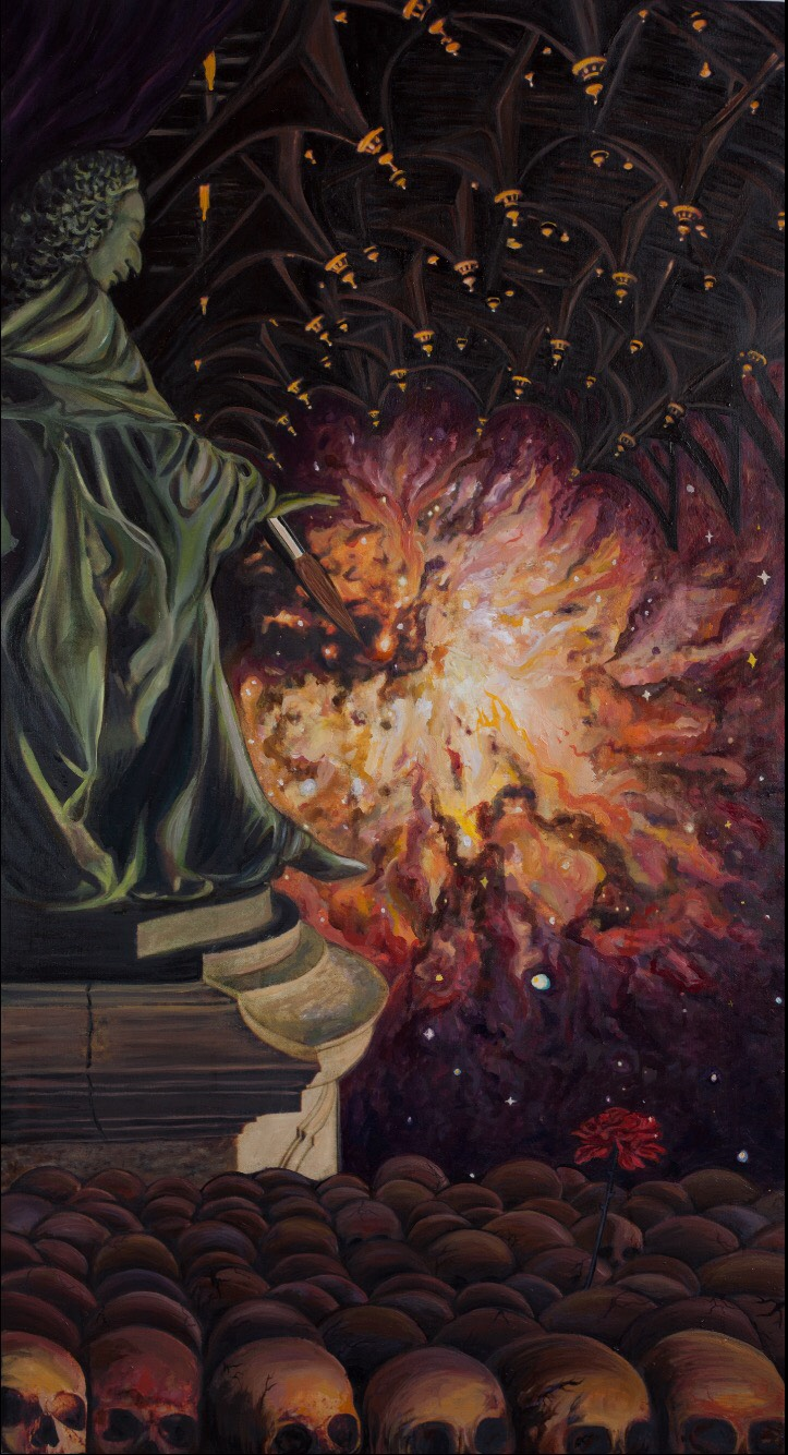 Naomi Brodner Art Therapy 3